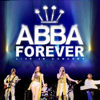 FRIDAY 18th Oct ABBA Forever