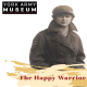 The Happy Warrior Event Title Pic