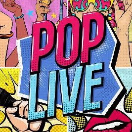 Pop Live 2021