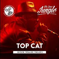 WAH w/ Top Cat, Benny Page, Brockie & Det, Ray Keith + More