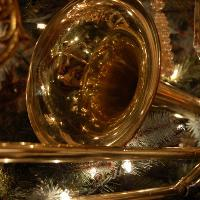 Fanfare for Christmas!