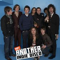 Not Another Indie Disco - Arctic Monkeys v The Strokes