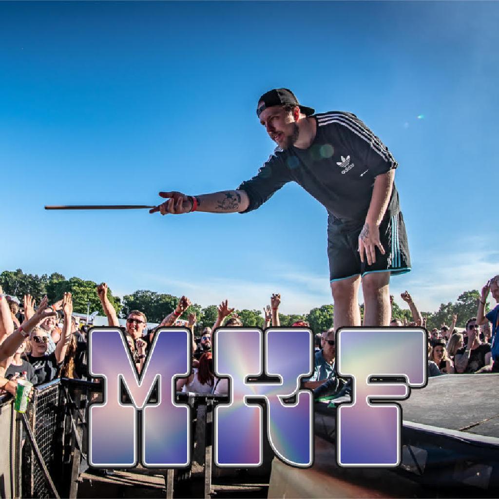 MKF Tribute Festival Tickets | Campbell Park Milton Keynes