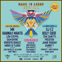 MADE IN LEEDS FESTIVAL 2020