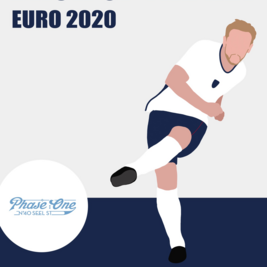 Euro 2020 Round of 16  Winner of in Group B vs 3rd Best Placed