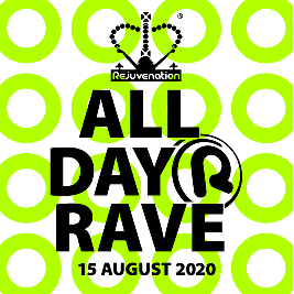 Rejuvenation Summer All Dayer 2020 Tickets | Beaver Works Leeds  | Sat 15th August 2020 Lineup