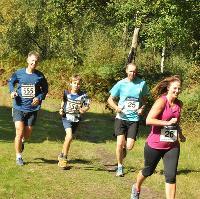 Holmwood 5k Trail Run