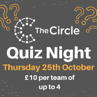 The Circle Quiz in partnership with Better:Gen