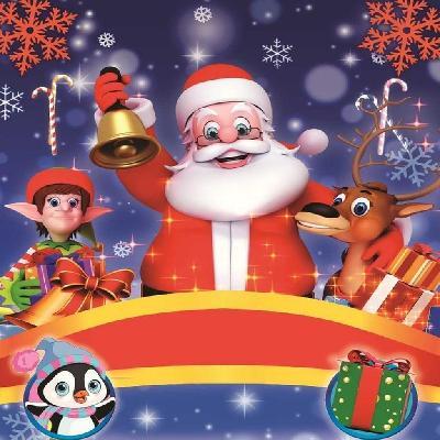 Christmas Countdown 2019.Santa S Christmas Countdown The Gwyn Hall Neath Thu 12th