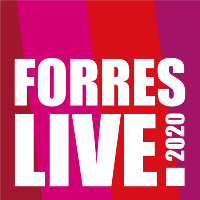 Forres Live 2020: Party At Grant