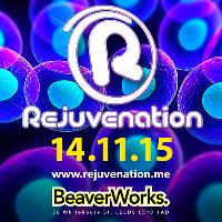 Rejuvenation - Sweet Sensations