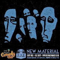 Hot Water Comedy Club 'New Material'