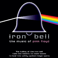 Iron Bell - The music of Pink Floyd