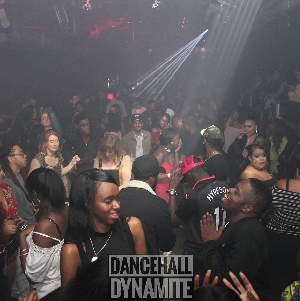 London Nightclubs  e9cd248ec