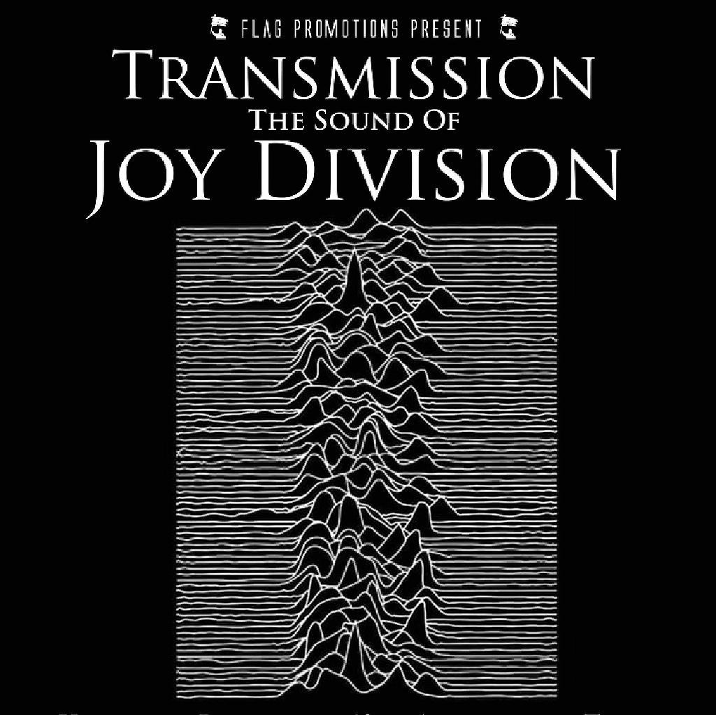 JOY DIVISION Tribute TRANSMISSION/ DEPECHE MODE Trib The Devout