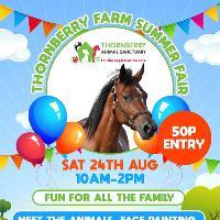 Thornberry Farm Summer Fair