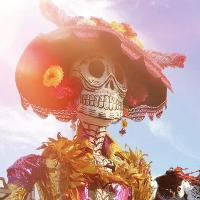 Festival of The Dead Comes To Birmingham