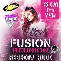 Fusion Reunion - Rebecca Rudd
