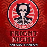 Motherfunkers Fright Night