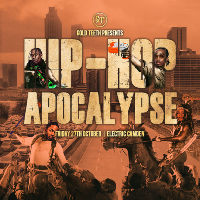 The Hip Hop Apocalypse