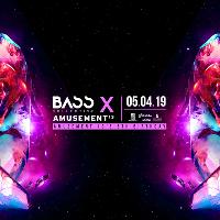 BASS Collective X Amusement 13: Birmingham