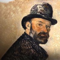 Cézanne: Portraits of a Life