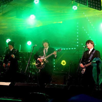 The Pretend Beatles [Beatles Tribute Band]