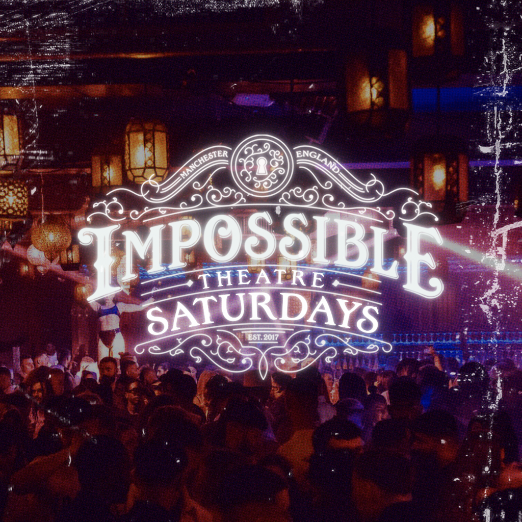 Impossible Saturdays - Transylvania Nights