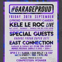 Garage Proud IV w/ Bushkin, Mighty Moe, Shabba D
