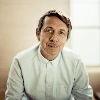 NYE 2018 with GILLES PETERSON
