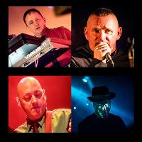 Electro80s live at Crookes SC