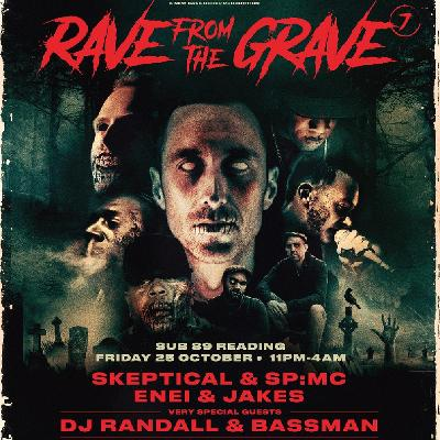 Rave From The Grave 7
