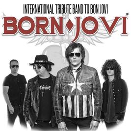 Bon Jovi Tribute Night ft. Born Jovi