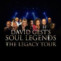 David Gest Soul Legends
