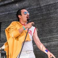 Mecca Bingo York Presents Freddie Mercury Tribute