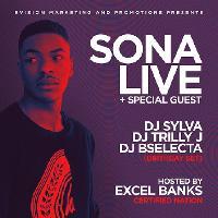 Sona Live in Bournemouth