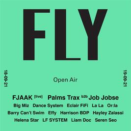 Fly Open Air Festival