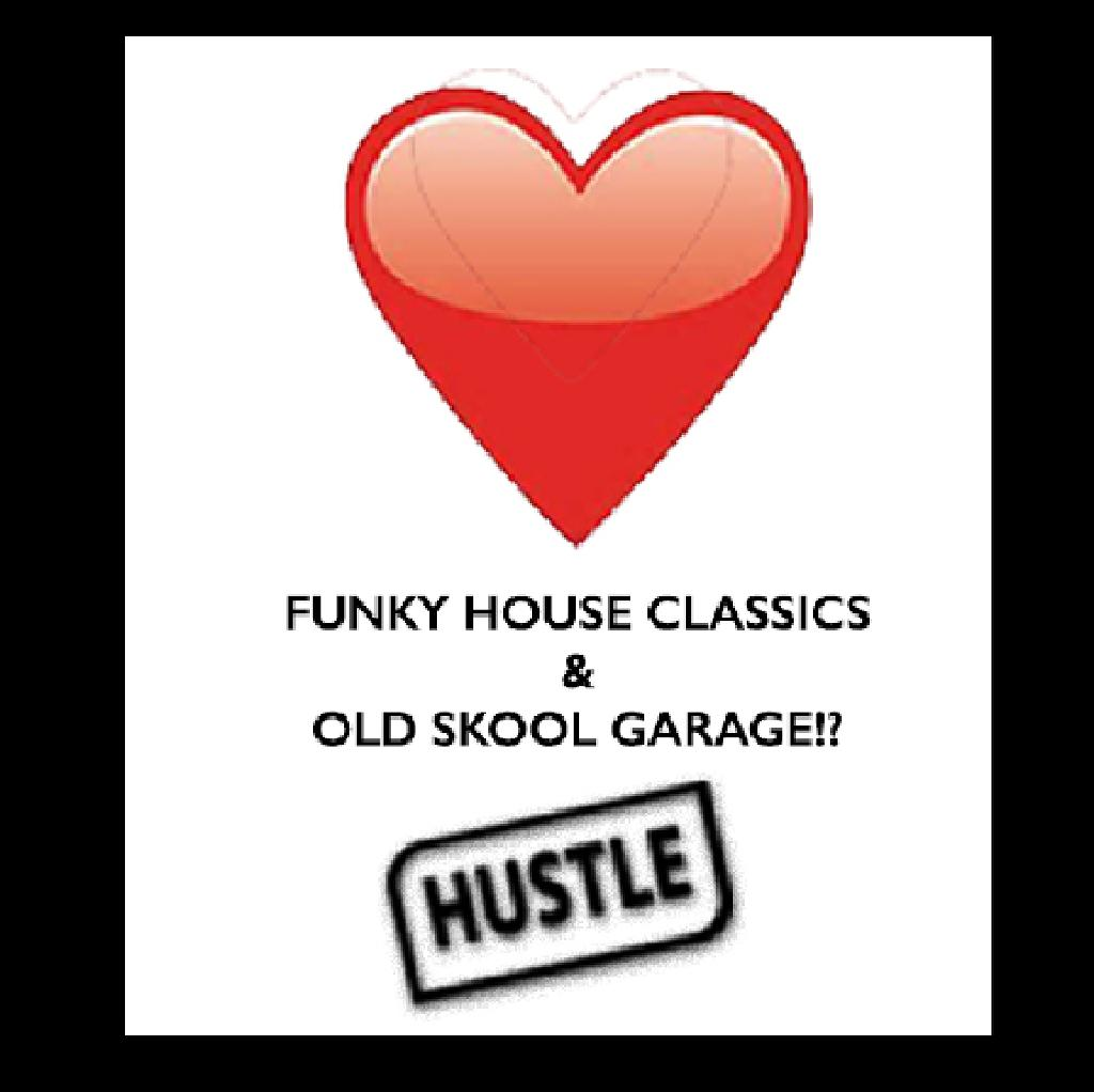 Old skool garage songs for Funky house classics 2000