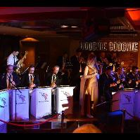 Strictly Smokin Big Band