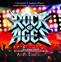Rock of Ages, The Musical!