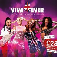 Spice Girls Tribute Night
