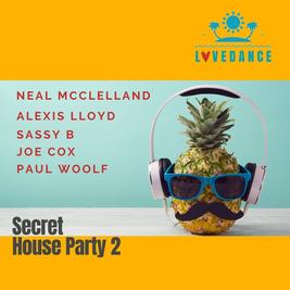 Secret House Party 2
