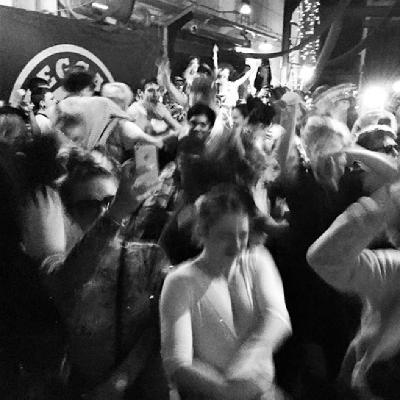Reggae Brunch Party!