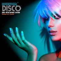 Downtown Disco 04-04-20 Michael Gray, Seamus Haji, Da Lukas