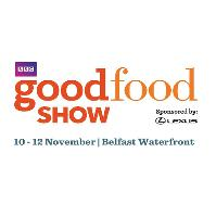 BBC Good Food Show in Belfast
