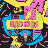 Bad Kids - Hip Hop / Afrobeats