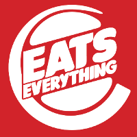 Rainbow Presents Edible with Eats Everything // Nicole Moudaber
