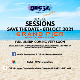 01934 Seaside Sessions