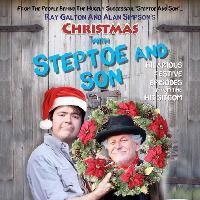 Christmas with Steptoe & Son