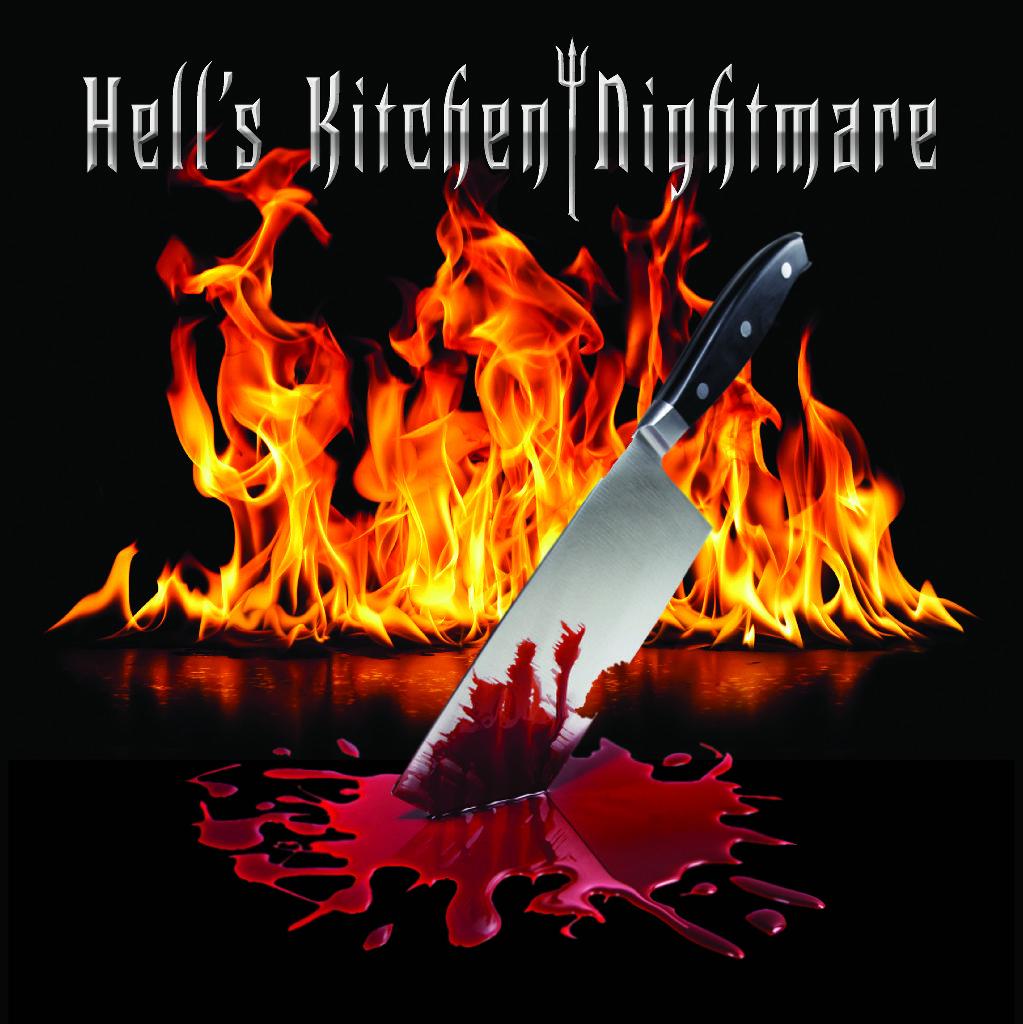 Kitchen Nightmares Faces: Murder Mystery: Hells Kitchen Nightmare Tickets